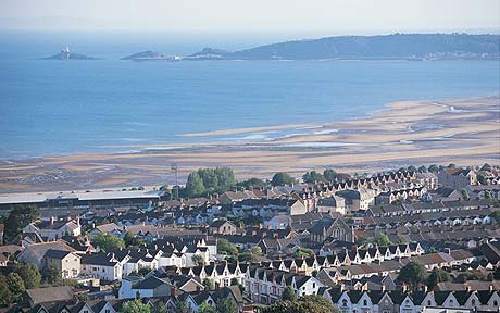 INVEST WITH SWANSEA BAY PROPERTY LTD